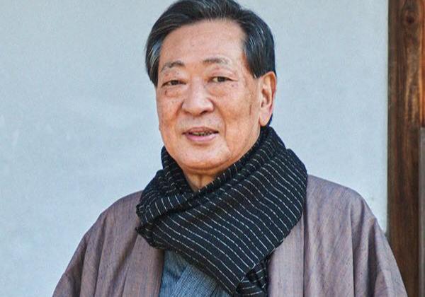 奥順株式会社 代表取締役社長 奥澤武治氏