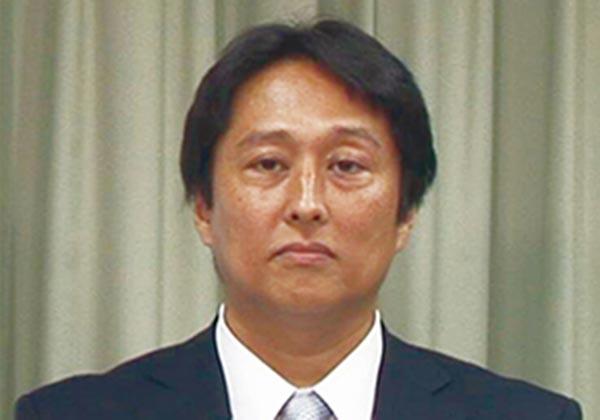 公認会計士 海生裕明氏