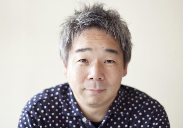 D&DEPARTMENT ディレクター ナガオカケンメイ氏