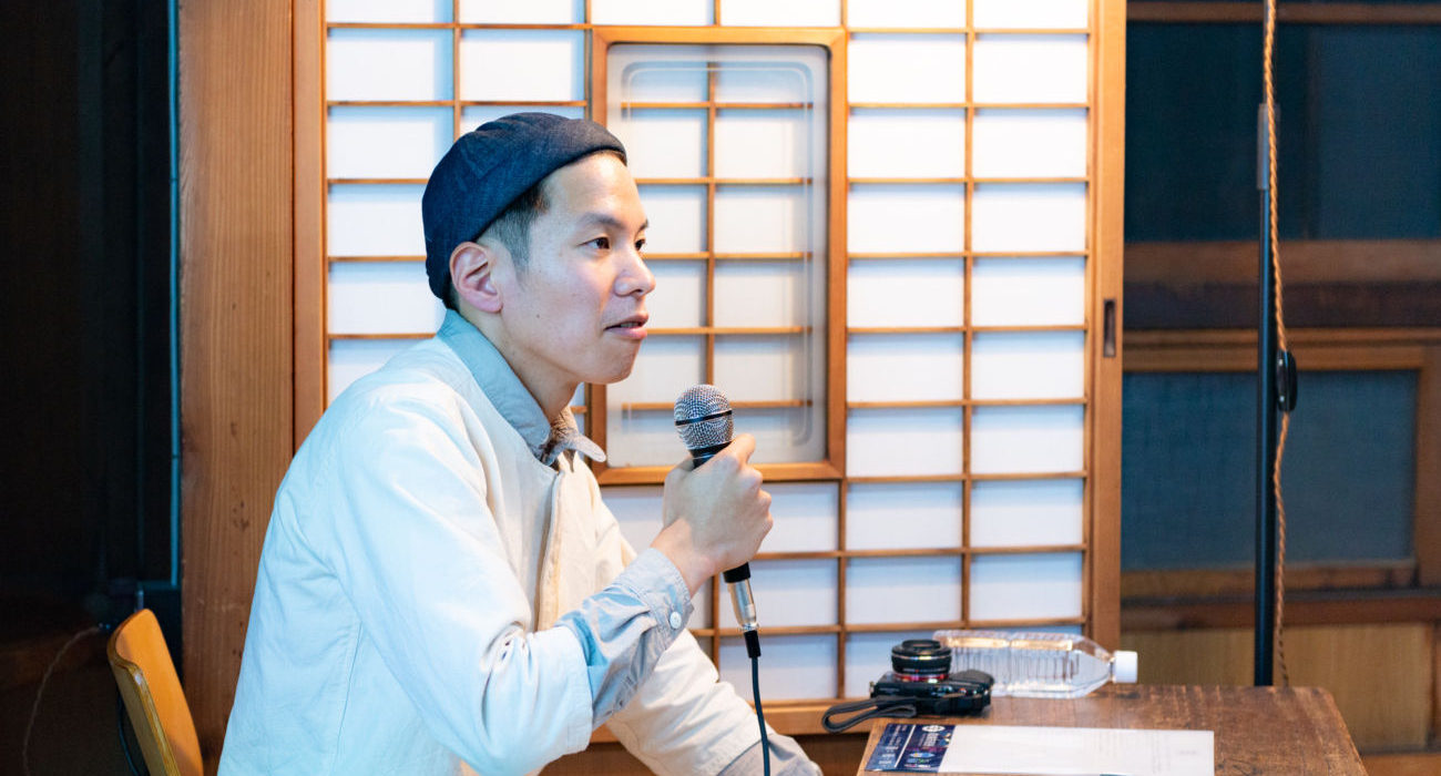 POMPON&COMPANY INC ディレクター 立道嶺央氏/2019年度第1回