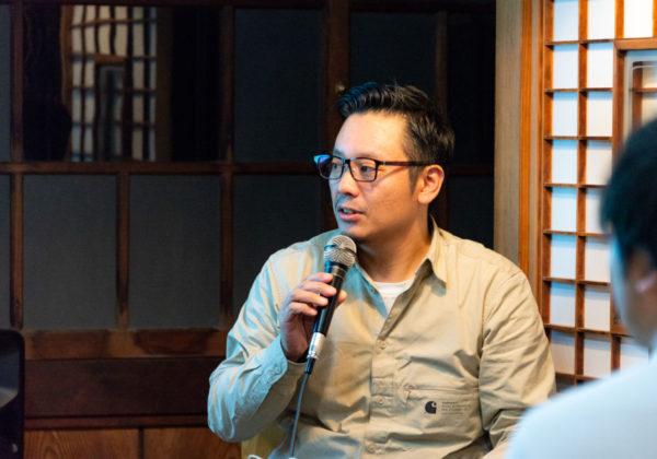origami PRODUCTIONS CEO/A&R 対馬芳昭氏/2019年度第5回