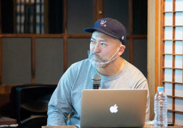 TACOMA FUJI RECORDS 渡辺友郎氏/2020年度第1回 自分のしごとのつくり方